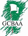Golf CourseBuilders Association of America Logo.